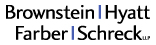 Brownstein Logo